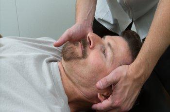 Severe Neck Pain Help